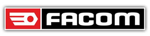 Logo Facom servante d'atelier complète