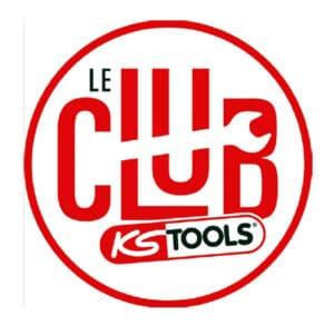 Logo Le Club KS Tools