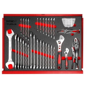 Module d'outils pour tiroirs de servante MW-Tools