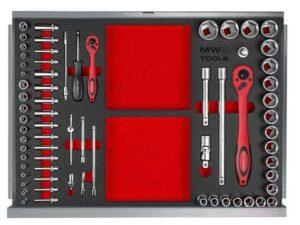 Module d'outils pour la servante d'atelier MW-Tools