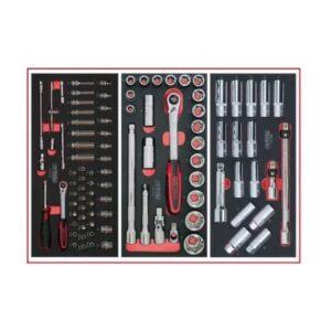 Module outils KS Tools Cliquet et douilles