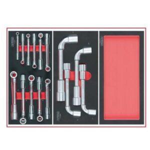 Module outils KS Tools Clés à pipe